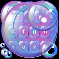 Soap Bubble Emoji Keyboard