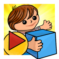 Colors and Shapes for Toddlers