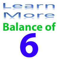 Balance Of 6