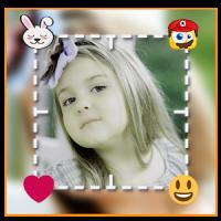 Emoji Photo Stickers - Editor