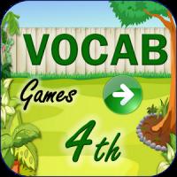 Vocabulary Games Fourth Grade