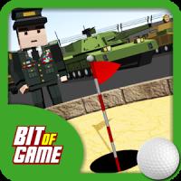 Mini Golf: Military