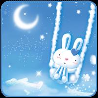 Cute Bunny Theme