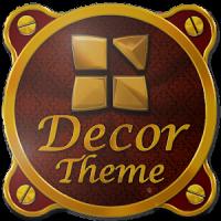 Next Launcher 3D Theme Decor