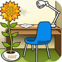 Escape Room of Flower [Hints]