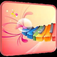 Virtual Magic Piano