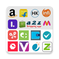 a2z Shopping App - India