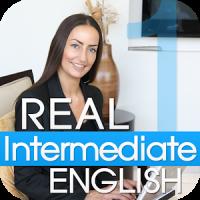 Real English Intermediate Vol1