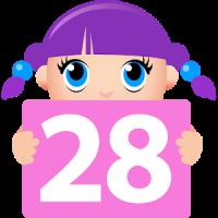 生理日・妊娠・排卵日カレンダー Period Tracker