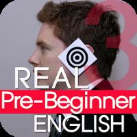 Real English PreBeginner Vol.3