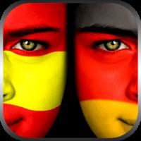 Speeq Spanish | German