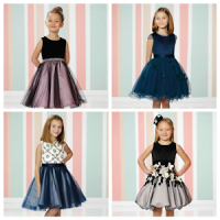 Lovely Baby Frock Designs 2018