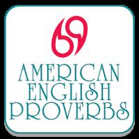 American English Proverbs