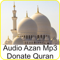 Audio Azan MP3 Ramadan 2019