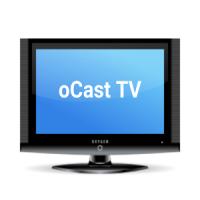 oCast TV
