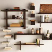 DIY Wall Shelves Ideas