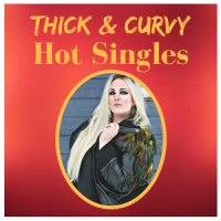 Thick & Curvy Hot Singles