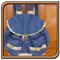 Diy Craft With Jeans Ideas