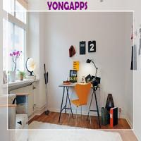 Modern Minimalist Room Decorations