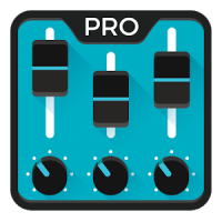 EQ PRO Music Player Equalizer