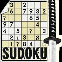 Sudoku Katana