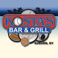 Kosta's Bar and Grill
