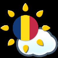 Weather Romania