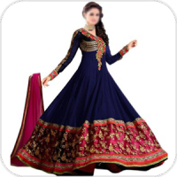 Anarkali Dress Designs 2017