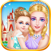 Princess & Daughter Beauty Spa