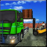 Delivery Truck Simulator 2017
