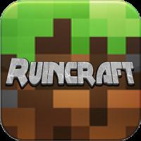 Ruincraft Build Game
