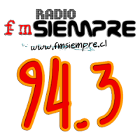 Radio fmSiempre Player