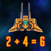 Math Space - Addition