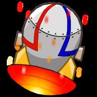 Rocket Descent