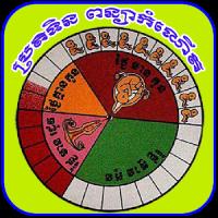 Khmer Child / Baby Horoscope