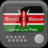 All Kenya Radio Stations Free