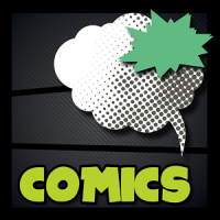 Visionbooks Comic Reader
