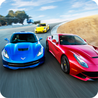 Highway Car Racer 3D