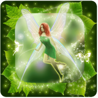 Flying Fairy Theme