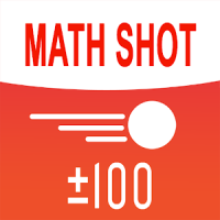 Math Shot Add and Subtract within 100