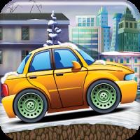 Snow hills 3D Racing game 2017