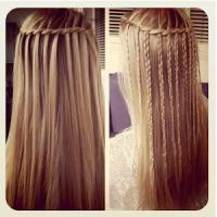 Girls Easy Hairstyles Steps