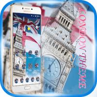 London theme flag