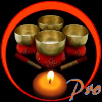 Los cuencos cantores budistas