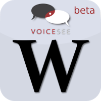 Wiki Pal™ (voice browser)