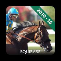 Equibase Racing Yearbook