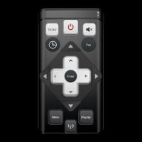 Pro Adept Remote Control