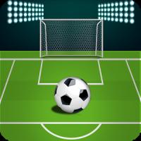 Football Game Lock Theme