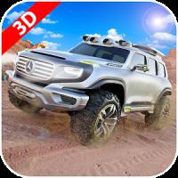 Extreme Prado Desert Drive 2019