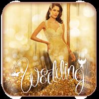 My Wedding Dress Photo Editor
